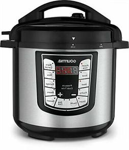 6 Qt Multi-Mode Smart Pot Pressure Cooker - 13 Cook Modes -