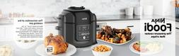 Kitchen Appliance Pressure Cooker Pot Quart Black Meals Frye