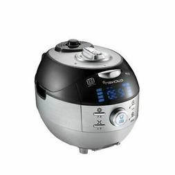 Cuchen IH pressure cooker for 4 people 220v 60hz