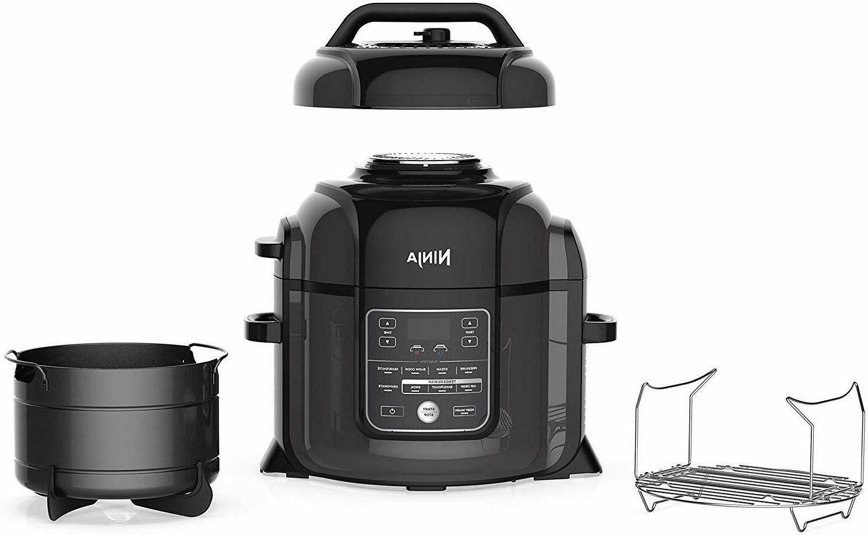 Kitchen Appliance Cooker Pot Quart Meals Fryer Electric Cook