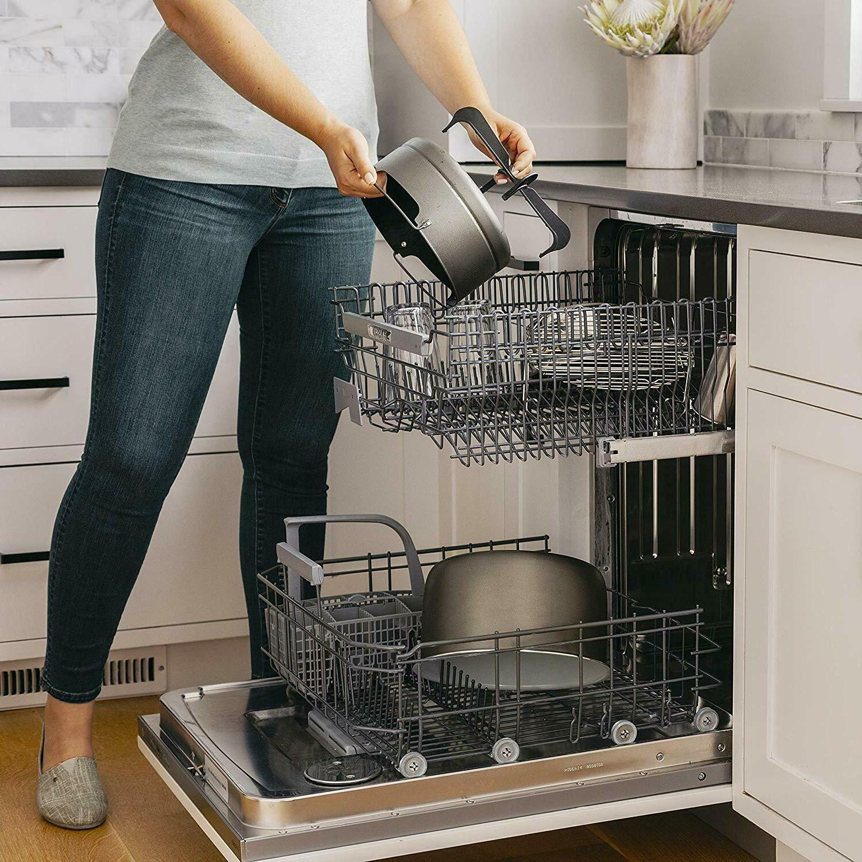 Kitchen Appliance Pressure Pot Quart Fryer Food