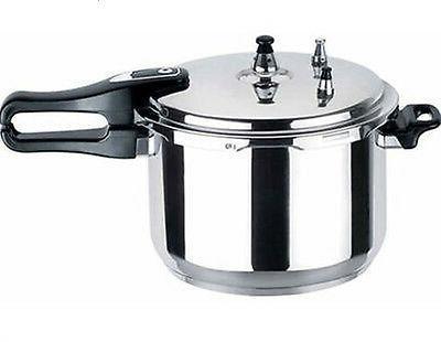 new 5 l aluminium kitchen pressure cooker