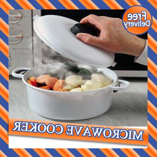 NEW COOKER STEAMER PASTA COOKING